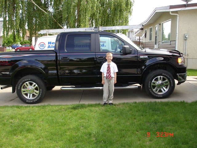 2008 ford f 150 pictures cargurus. Black Bedroom Furniture Sets. Home Design Ideas