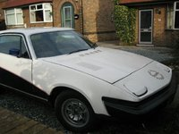 Picture of 1976 Triumph TR7