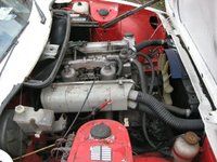 Picture of 1976 Triumph TR7, gallery_worthy