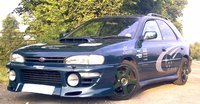 Picture of 1994 Subaru Impreza 4 Dr L AWD Wagon
