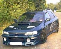 Picture of 1994 Subaru Impreza 4 Dr L AWD Wagon