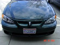 Picture of 2003 Pontiac Grand Am GT Coupe, gallery_worthy