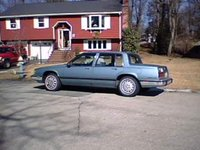 Picture of 1986 Buick Electra