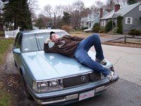 Picture of 1986 Buick Electra, gallery_worthy