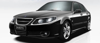2008 Saab 9-5 Picture Gallery