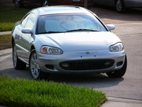 2001 Chrysler Sebring LXi Coupe picture