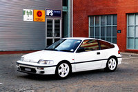 Picture of 1991 Honda Civic CRX CRX Si, gallery_worthy