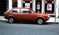 1975 Vauxhall Chevette Overview