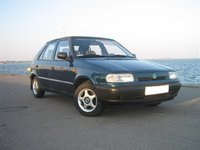 Picture of 1997 Skoda Felicia, gallery_worthy