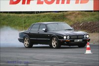 Picture of 2001 Jaguar XJR 4 Dr Supercharged Sedan, gallery_worthy