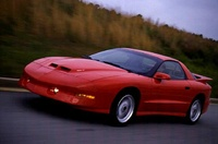1996 Pontiac Trans Am picture