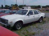 1981 AMC Concord Overview