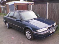 Picture of 1994 Rover 400