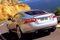 2006 Jaguar XK-Series XKR picture