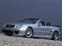 Picture of 2008 Mercedes-Benz CLK-Class CLK350 Cabriolet