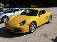 Picture of 2006 Porsche Cayman, exterior