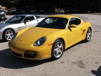Picture of 2006 Porsche Cayman, exterior