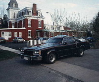 1976 Buick Regal 2-Door Coupe picture