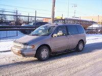 Picture of 1995 Nissan Quest 3 Dr GXE Passenger Van