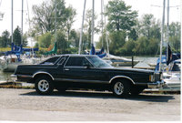Picture of 1977 Ford Thunderbird, gallery_worthy