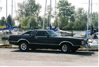 1977 Ford Thunderbird picture