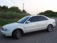Picture of 1998 Audi A4 2.8