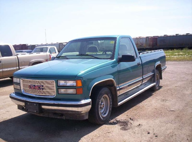 Picture of 1997 GMC Sierra 1500 C1500 SL Standard Cab LB