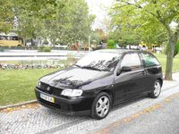 Picture of 2001 Seat Ibiza, gallery_worthy