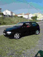 Picture of 2001 Seat Ibiza