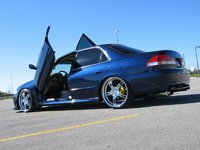 Picture of 2002 Honda Accord SE, exterior, gallery_worthy