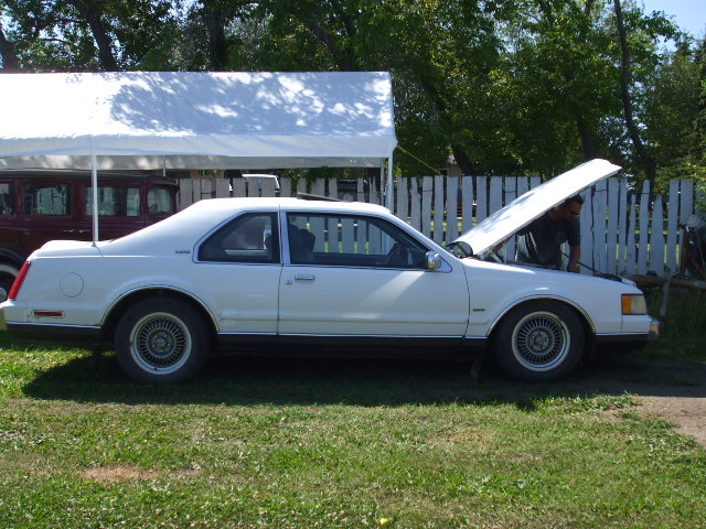 1990 Lincoln LSC for Sale http://www.cargurus.com/Cars/1990-Lincoln-Mark-VII-Pictures-c2647_pi9402458