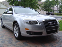 2005 Audi A6 Picture Gallery