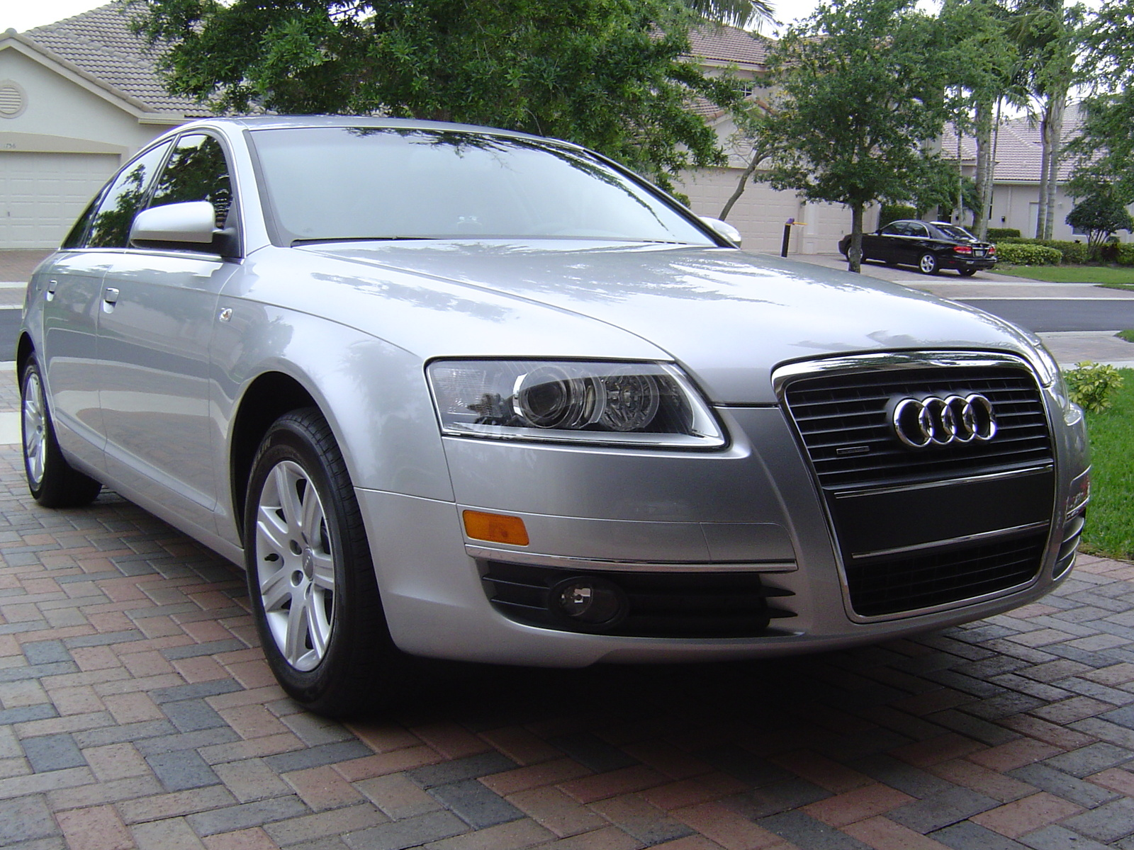2005 audi a6 overview cargurus. Black Bedroom Furniture Sets. Home Design Ideas