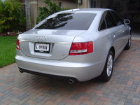 Picture of 2005 Audi A6 3.2 quattro Sedan AWD, gallery_worthy