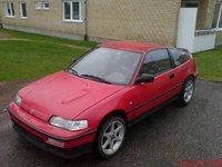 Picture of 1991 Honda Civic CRX CRX, gallery_worthy