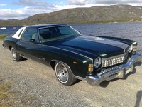 Picture of 1973 Chevrolet Monte Carlo