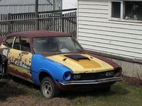 Picture of 1970 Ford Maverick