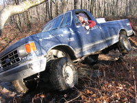 Picture of 1991 Ford F-150 XLT Lariat 4WD LB