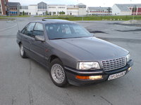 Picture of 1989 Vauxhall Senator, gallery_worthy