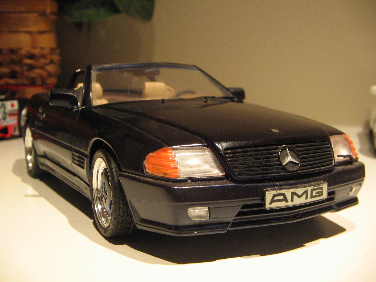1994 mercedes benz sl class other pictures cargurus for Mercedes benz sl class sl500