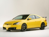 2005 Honda Accord EX V6 Coupe picture