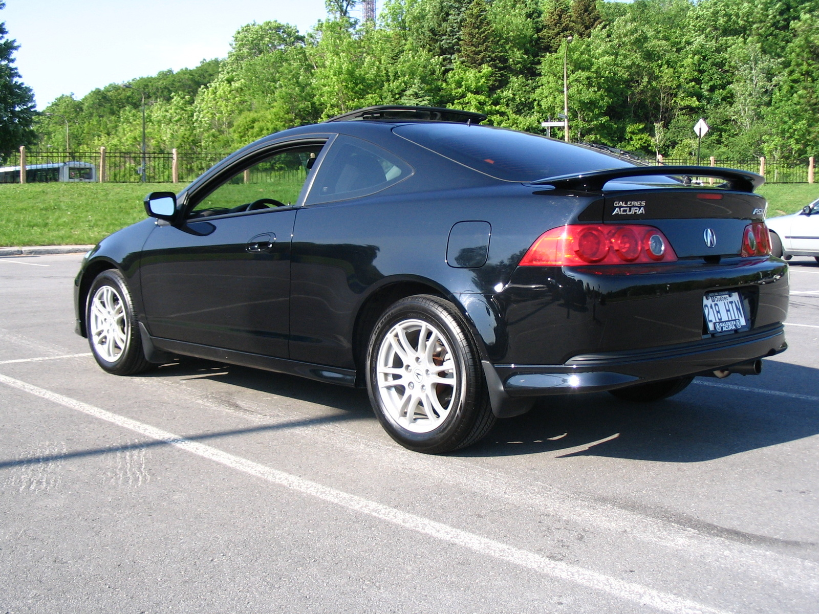 2006 Acura Rsx Specs Pictures Trims Colors Carscom 1990 Toyota Celica Fuse Box 2005 Other Cargurus