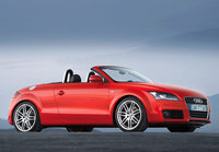 Picture of 2006 Audi TT quattro Roadster, gallery_worthy