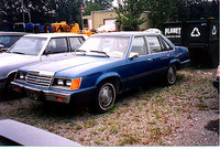 Picture of 1986 Ford LTD, gallery_worthy