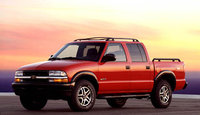Picture of 2004 Chevrolet S-10 4 Dr LS 4WD Crew Cab SB