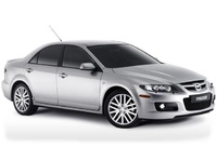 Picture of 2007 Mazda MAZDASPEED6, exterior