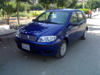Picture of 2007 FIAT Punto, gallery_worthy