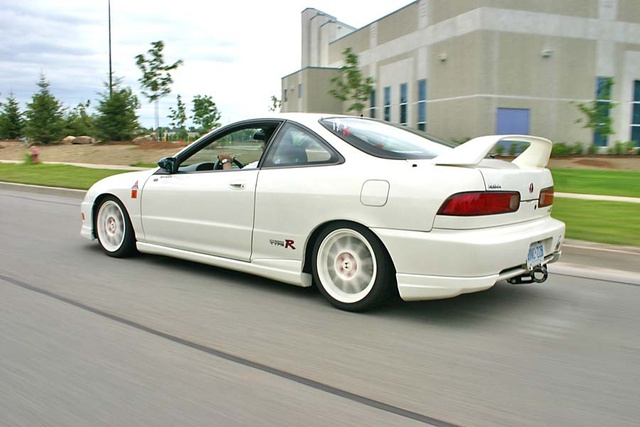 acura integra type r hatchback erick used to own this acura integra. Black Bedroom Furniture Sets. Home Design Ideas