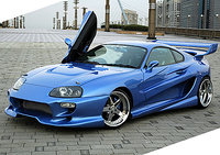 Picture of 1998 Toyota Supra 2 Dr Turbo Hatchback, gallery_worthy
