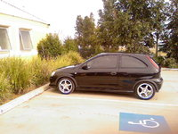 Picture of 2004 Holden Barina, gallery_worthy